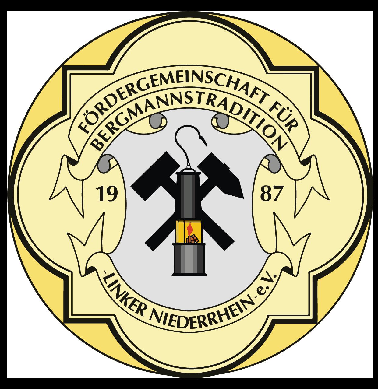 Fördergemeinschaft für Bergmannstradition - Linker Niederhein - e.V.